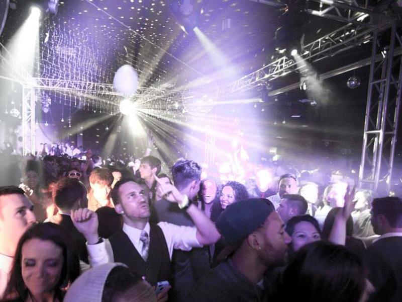 Announcing Resolution 2015 Denver New Years Eve Party!
