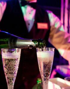 Denver New Years Eve Open Bar