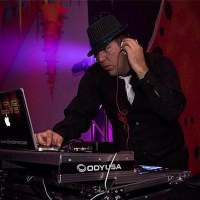 DJ Live: Resolution 2016 Denver NYE Entertainment