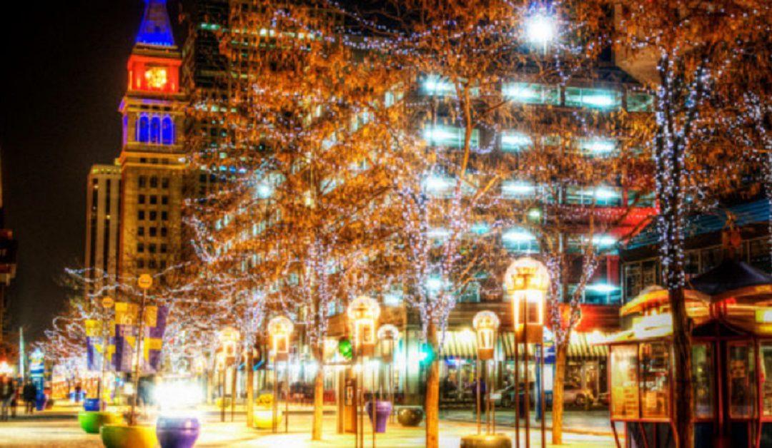 5 Reasons to Celebrate Best NYE Parties in Denver