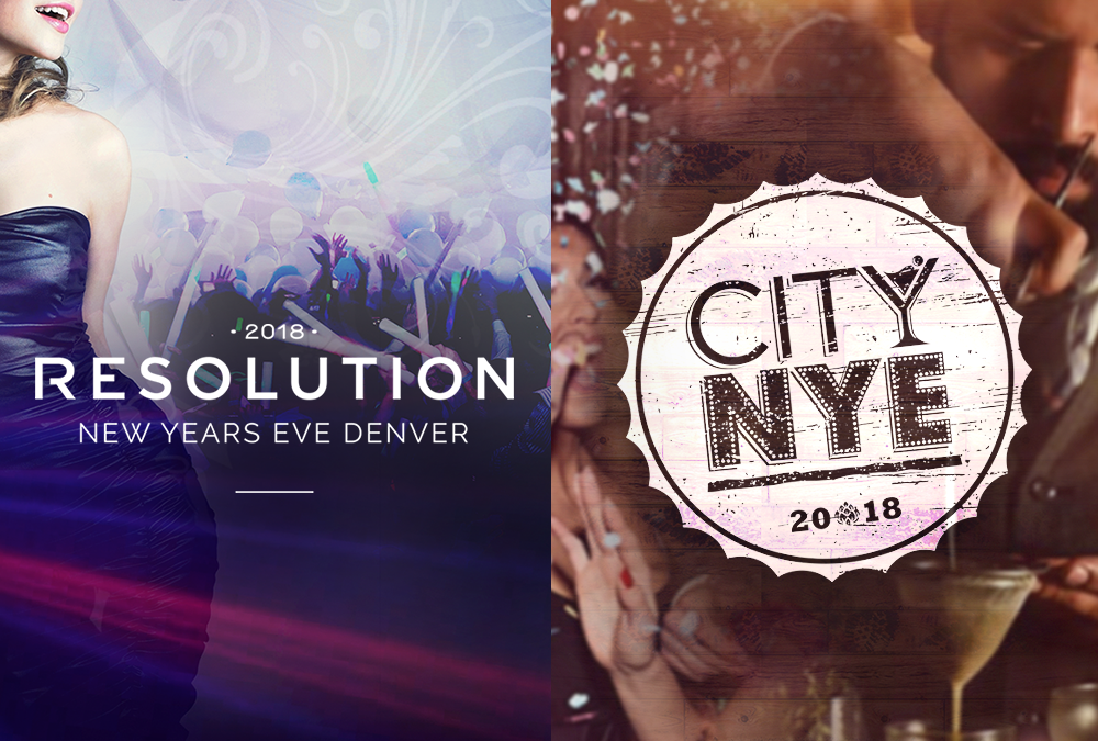 10 Years of NYE Celebrations with Collective 360
