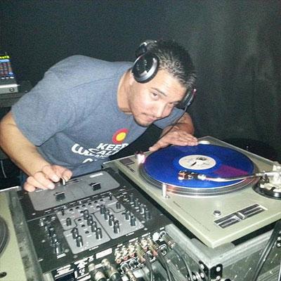 DJ Tommy B