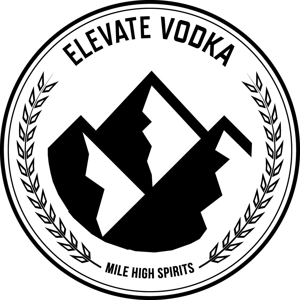 Elevate Vodka